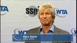 NAB 2013 - Gary Hatch, CEO, ATCi - YouTube