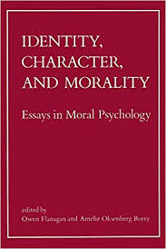 Amazon Com Identity Character And Morality Essays In Moral