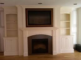 Tv Over Fireplace Design Ideas, Pictures, Remodel and Decor