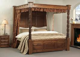 Used Poster Beds