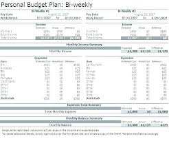Family Budget Templates Excel Simple Budget Spreadsheet Excel Weekly Free Templates Household