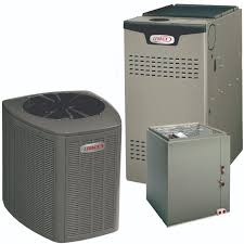 lennox system. lennox elite xc14 3.0 ton single stage condenser with sl280 two variable speed gas furnace system s