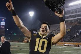 Wake Forest Football Qb Depth Chart No 23 Wake Forest Nc State Meet With Uncertainty At Qb