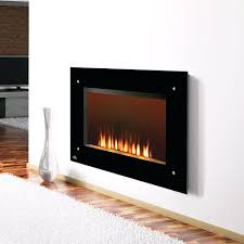 wall mounted electric fireplaces for contemporary mount 34 fireplace by solaire heater stanton reviews
