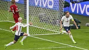 England edge Denmark to reach Euro 2020 ...