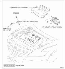 toyota camry xle v toyota dealer a diagnostic and coils so what the dealer is suggesting makes sense while access to the left bank coils and spark plugs is most of the labor replace the 3 coils on the left