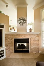 Small Picture Brick Wall Fireplace Remodel Design Ideas Pictures loversiq