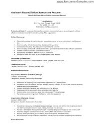Accounting Assistant Resume Samples 2015 Let Me Help You With