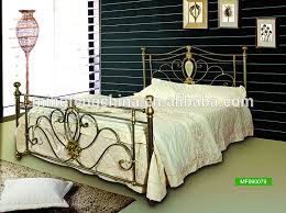 wrought iron bedroom furniture.  Furniture Inspiration Idea Wrought Iron Bedroom Furniture With King Bed For  Throughout