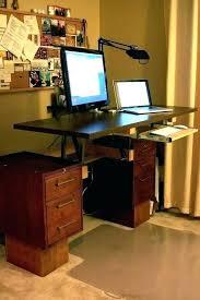 diy sit stand desk sit stand desk sit stand desk plans sit stand desk best standing