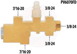 is my brake proportioning valve installed incorrectly page1 f27429218