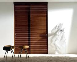 wood sliding closet doors. Wood Sliding Door Closet Doors With Brown Oak Wooden Double Dark H