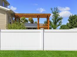 Backyard Fence Design Cool Fence Materials Pros And Cons For 48 Top Options Bob Vila