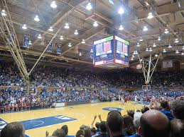 Duke Basketball Seating Chart Duke Basketball Travel Guide For A Game At Cameron Indoor