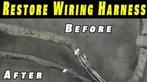 how to restore any wiring harness how to restore any wiring harness