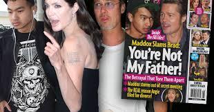 Inside What Really Tore Brad Pitt & Son Maddox Apart   Star Magazine