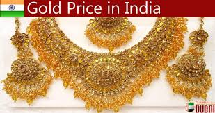 Gold Price Today In India In Rupees Per Gram Of 22k And Ounce
