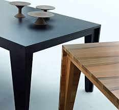 Dining Table Wood Awesome Modern Dining Sets For Small Spaces 17 Dining Tables For