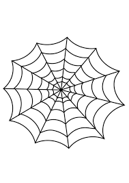 How To Make Glitter Glue Spider Web Halloween Decorations #CraftyOctober