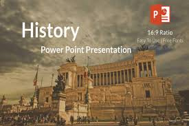 Powerpoint History 35 Powerpoint Templates Free Premium Templates