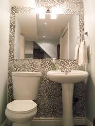 Half Bathroom Designs Small Half Bathroom Designs Half Bathroom - Half bathroom remodel ideas