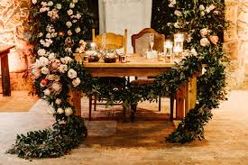 Institute Of Wedding And Event Design Garlands Wile Events Nj Wedding Planner Nyc Wedding