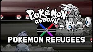 Pokemon Reborn Byxbysion Ep 18 Event - YouTube