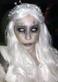 fallen angel make up