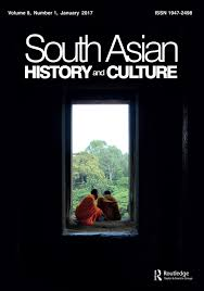 Making new Muslim Arains: reform and social mobility in colonial Punjab,  1890s-1910s: South Asian History and Culture: Vol 8, No 1