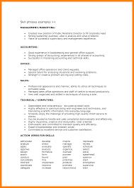 Resume Language Skills Resume Format Language Skills Format Language Resume Skills