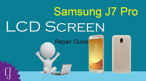 Samsung J7 Pro Display Light Solution Samsung J7 Pro Lcd Display Replacement Ifixit Repair Guide
