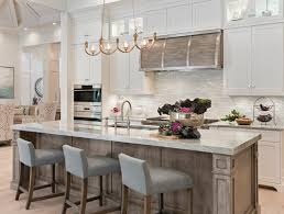 transitional kitchen ideas. Photo By HOME \u0026 DESIGN MAGAZINE NAPLES - More Kitchen Ideas Transitional O