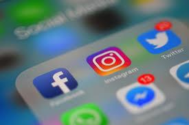 Spotlight On Facebook And Other Social Media Platforms Over