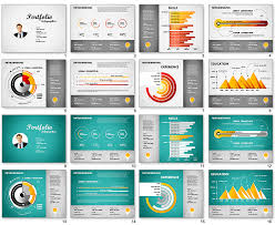 Powerpoint Resume Cool Cv Powerpoint Presentation Templates Resume Powerpoint Templates