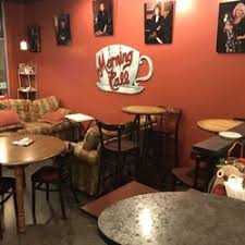 Venue café bar in orange offers a stylish and comfortable cosmopolitan style café experience, with indoor or. Coffee Shop Greenwood Sc Last Updated May 2019 Yelp