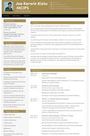 warehouse manager resume samples warehouse resumes