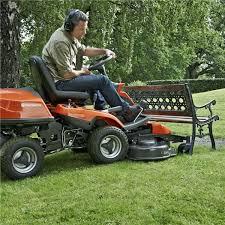 husqvarna garden tractor. HUSQVARNA RIDE-ON MOWERS AND GARDEN TRACTORS Husqvarna Garden Tractor