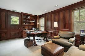 traditional office design. Futomic Designs Luxury Office Interior Designers Traditional Design