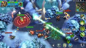 heroes of order chaos apl android di google play