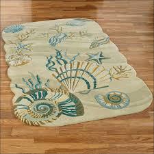 orange area rug 8x10 aqua and orange area rug