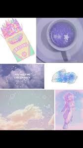 Pastel space, aesthetic, astronaut ...