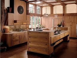 Small Picture Trend Rustic Modern Kitchen Cabinets Rustic Home Ideas Rustic