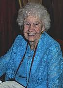 Mrs. Celia E. (Hunt) Sebert Born: January 28th, 1926 Remembered: July 1st,  2018