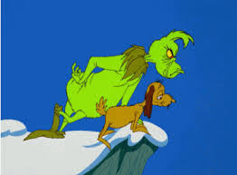 the grinch gif. Brilliant The How The Grinch Stole Christmas GIF To Gif
