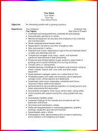 firefighter resume sample   resume sample    objective statement firefighter resume sample firefighter resume skills