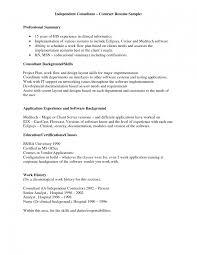 Training Consultant Resume 24 Training Consultant Resume Sample Independent Cerner Consultant 16
