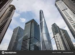 big view photography. Modren View Skyscrapers Big Modern City Architecture Perspective View Shanghai China  September U2014 Stock Photo To Photography B