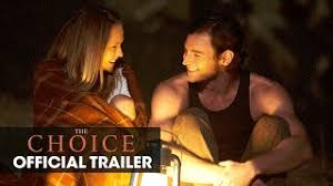 nicholas sparks author of the notebook the choice in theaters 5 2016