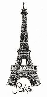eiffel tower clipart paris wallpaper 6