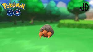 Cách bắt và tìm Shiny Dwebble trong Pokemon Go